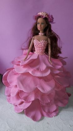 1 million+ Stunning Free Images to Use Anywhere Barbie Gowns, Barbie Dress, Barbie Clothes, Crochet Barbie Patterns, Doll Patterns, Blythe Dolls, Girl Dolls, Girls Nail Designs, Fashion Dolls