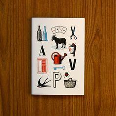 serrote | outros projectos | tipografia