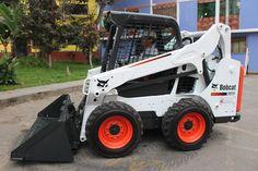 Bobcat S570 - Nuevos de Fábrica -  Ventas - Repuestos - Servicio Técnico Especializado - Alquileres.  Teléfonos.:  535-7393 - RPM: #999 158 686 - RPC: 989 806 750 - San Martín - Lima - Perú.