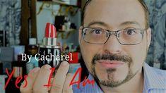 NUEVO PERFUME YES I AM CACHAREL RESEÑA EN ESPAÑOL | SPANISH REVIEW