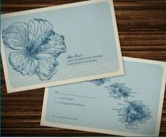 Swashbuckle The Aisle: A Gentler Side of Paradise: Vintage Hawaiian Inspired Wedding #hawaiiweddings #hawaiitheme #weddinginvitations