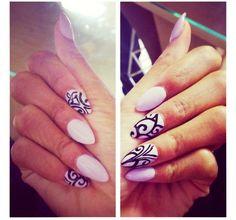 Henna Nails ❤