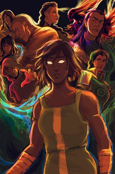 legend of korra balance source: bevsi Korra Avatar, Team Avatar, Avatar World, Nickelodeon Cartoons, Doom Patrol, Avatar The Last Airbender Art, Korrasami, Legend Of Korra, Disney Characters