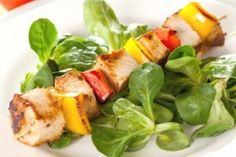 How to survive the South Beach Diet - lots of great tips & recipe ideas!