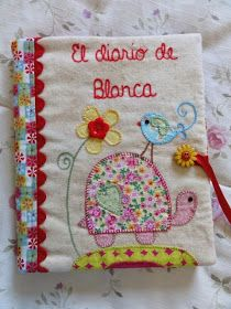 MERPEL, Fet a mà, amb el cor: EL DIARIO DE BLANCA Y ALICIA