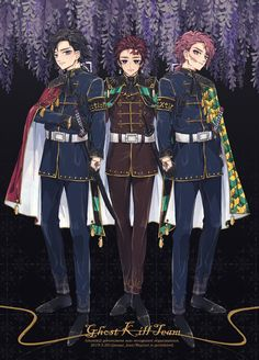 Introducing our newest line of items for the newest anime this year - Demon Slayer (Kimetsu no Yaiba). Just get it all here only in RykaMall and have fun. Demon Slayer, Slayer Anime, Anime Angel, Anime Demon, Otaku Anime, Anime Art, Familia Anime, Film D'animation, Demon Hunter