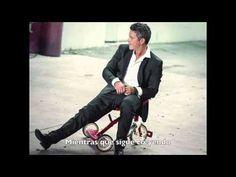 Capitán Tapón - Alejandro Sanz (Con letra) - YouTube