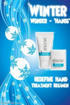 Beat the cold weather's effect on your hands! https://mlees1.myrandf.com