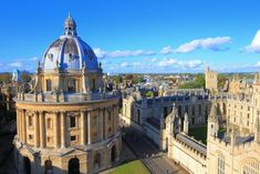 Make the most of top attractions in England with the Stonehenge, Oxford, Windsor tour. Find out England's unique scenes, including a walking tour of Oxford now! World University, Best University, University Rankings, Tolkien, World Top Universities, Colleges, Holidays In England, Education World, Free Education