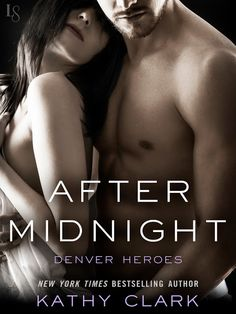 Smut Fanatics: After Midnight & Cries in the Night by Kathy Clark Release Day Blitz & Giveaway!!