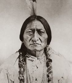 Maybe I'm wrong, but shouldn't an American Indian have precedence in this situation?
