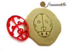 Ladybug Cookie Cutter Cookie Cutter/Multi-Size by Francesca4me on Etsy