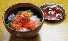 Chijimi  [Korean Food]