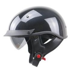 Description Lightweight composite shell Anti bacterial removable liner Fully washable DOT safety rated ABS composite shell kg Weight Chopper Helmets, Motorcycle Helmets, Bicycle Helmet, Harley Style, New Harley, Half Helmets, Open Face Helmets, Freedom Riders, Helmet Accessories