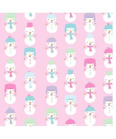 cute-snowmen by Stella Baggott, via Flickr