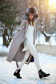 russian inspired fashion, theladycracy.it, elisa bellino, vestirsi come una zarina, fashion blog italia, furry accessoires, fashion blogger italy