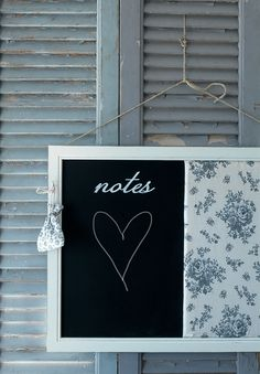 New GreenGate collection Autumn/Winter 2013: Winter Feelings GreenGate Notice Board Audrey Grey