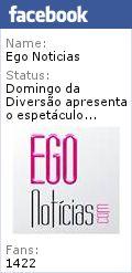 Ego Notícias - Entretenimento, Noticias Famosos, Famosas, Fotos, Celebridades, Vídeo, Moda, Dicas, Beleza, ego, Tecnologia, Humor, Cinema, Gastronomia, Universo, Prosperidade, Amor, Gratidao, Blogue, TV, You, Tube, Noticias dos famosos, moda e beleza. Tudo sobre famosos e celebridades do Brasil e do mundo: flagras, fotos, videos, entrevistas, ensaios sensuais