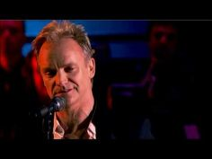 """My Funny Valentine"" : Sting & Chris Botti.  Awesome."
