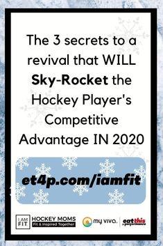 Give your hockey mom the gift of rejuvenation this year with the I am FIT Hockey Mom Revival Program ❄ Hockey Workouts, Hockey Drills, Hockey Goalie, Ice Hockey, Team Quotes, Hockey Quotes, Hockey Outfits, Hockey Cakes, Hockey Girlfriend