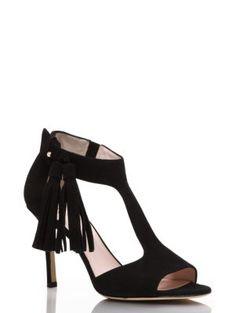 inga heels - Kate Spade New York