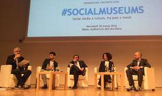 Musei e social network, un idillio che ancora non decollla