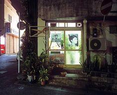 Audrey, Okinawa. 2012