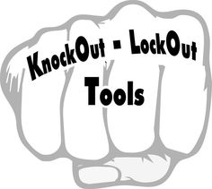 Automotive Lockout Tools made in the U.S.A.   Knockout-Lockout-Tools.com