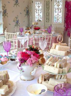 Tea party baby shower | Tea Party Baby Shower will make for an enjoyable and memorable event