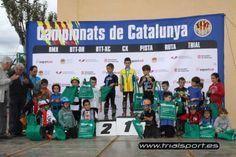 Campionats Catalunya Trial 2014