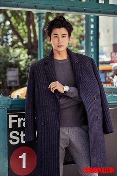 'Strong Woman Do Bong Soon' actor Park Hyung Sik finally confessed something about ZE:A. Check out here what he said. Park Hyung Sik, Korean Star, Korean Men, Asian Men, Asian Guys, Jung So Min, Strong Girls, Strong Women, Asian Actors