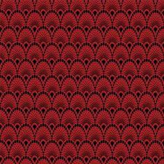 #shweshwe #shwe #pattern #red    #black #Africa #Afrique #tribe #tradition #mode #fashion #textile #fabric