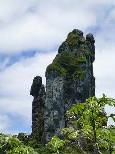 Te Rua Manga (The Needle) (Rarotonga, Cook Islands): Address, Mountain Reviews - TripAdvisor