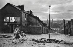 Newcastle England  Photo: Colin Jones