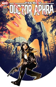 Product review for Star Wars: Doctor Aphra (2016-) #4 -  Aphra's father has led her straight into danger – of course. Her business on Yavin 4 concluded, Aphra journeys off…in search of one of the most powerful weapons imaginable!  -  http://www.bestselleroutlet.net/product-review-for-star-wars-doctor-aphra-2016-4/