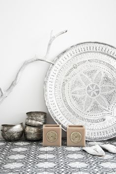Coffee Break idee per i tuoi spazi: Moroccan Inspiration