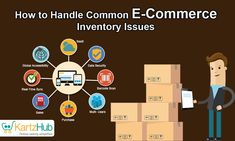 How to Handle Common E-Commerce Inventory Issues.By using automated inventory management software or order management software. Online Sales, Selling Online, The Marketing, Online Marketing, Inventory Management Software, Competitor Analysis, Marketing Strategies, Ecommerce, No Response