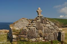 St Helen's Oratory, Cape Cornwall