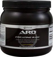 ARO-Vitacost Black Series Creatine Raw Unflavored