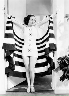 Joan Crawford, 1935