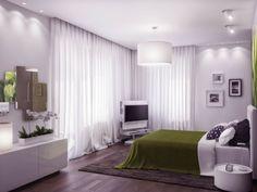 feng shui schlafzimmer weiße pendelleuchten | schlafzimmer ideen ... - Feng Shui Bilder Schlafzimmer