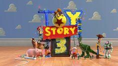 Toy Story 3 - Toy Story 3 Wallpaper (36440537) - Fanpop