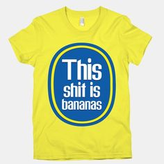 I dare you not to spell bananas... B-A-N-A-N-A-S!