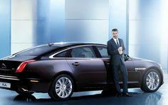David Beckham devient le nouvel ambassadeur de Jaguar pour la Chine - via www.jaguarlandrover-cotedazur.com #Beckham #JaguarFTypeCoupé