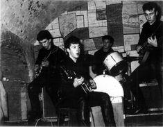 Liverpool, Beatles Bible, The Beatles, George Harrison, Paul Mccartney, John Lennon, Personalidade Infp, The Quarrymen, Young John