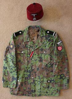 "23. Waffen-Gebirgs-Division ,,Kama"""
