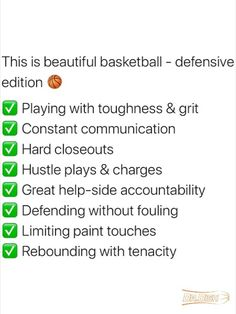 We love this game 🏀❤️ #Swipe and let us know what we missed 🤔 #basketball #basketballmotivation #bball #drdishbasketball #basketballballs #basketballdrills
