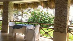Breakfast @ Dreams Punta Cana