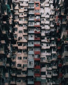 archatlas:    Tatsuto Shibata's Urban Landscapes ...   THE KHOOLL