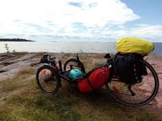 Åland Beautiful Places, Bicycle, Motorcycle, Vehicles, Bicycle Kick, Rolling Stock, Bike, Motorcycles, Bmx